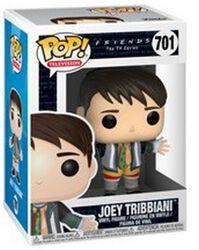 Vinylová figurka č. 701 Joey Tribbiani