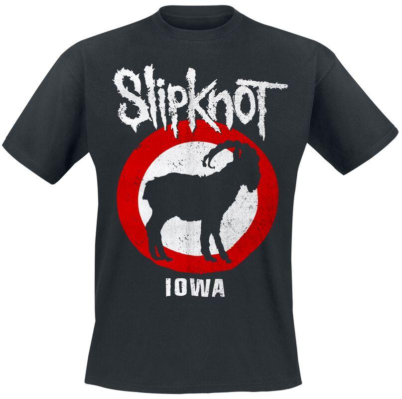 Iowa Goat