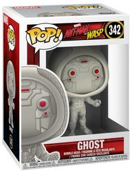 Vinylová figurka č. 342 Ant-Man and The Wasp - Ghost