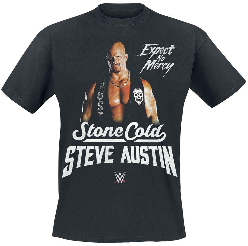 Steve Austin - Expect No Mercy