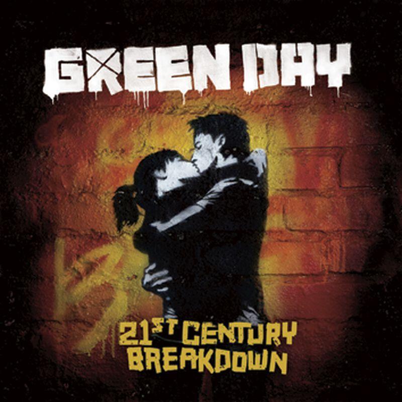 21st Century Breakdown