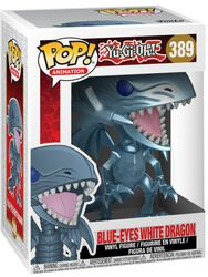 Vinylová figurka č. 389 Blue Eyes White Dragon