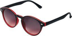 Sluneční brýle Rock Eyewear Sluneční brýle Pixie Black Red