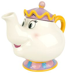 Mrs. Potts