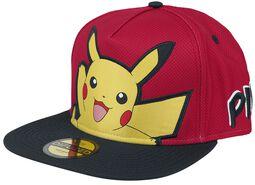 Pikachu - Pop Art