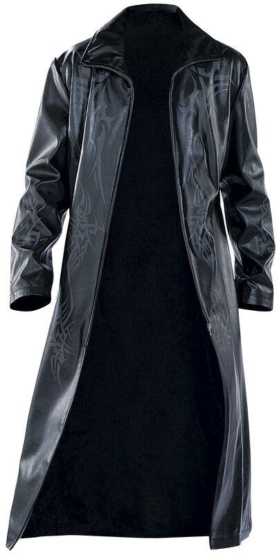 Kabát Tribal