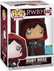 Vinylová figurka č. 640 SDCC 2019 - Ruby Rose