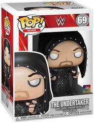 Vinylová figurka č. 69 Undertaker