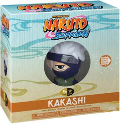 Season 3 - Five Star - Kakashi