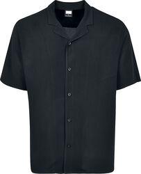 Viskózová košile Resort