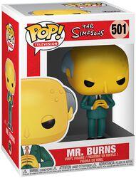 Vinylová figurka č. 501 Mr. Burns