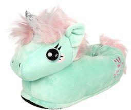 Pantofle pro dospělé Jade Unicorn