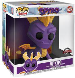 Vinylová figurka č. 528 Spyro (v životní velikosti)