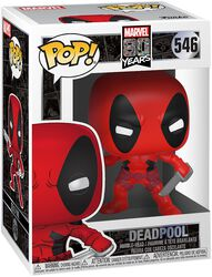 Vinylová figurka č. 546 80th - First Appearance: Deadpool