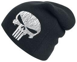 Dlouhá čepice Logo