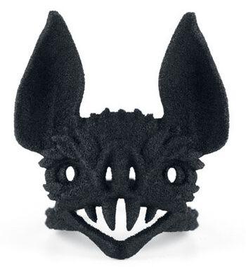 Prsten Vampire Bat