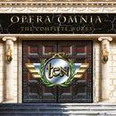 Opera omnia - The complete works