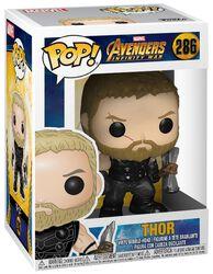 Vinylová figurka č. 286 Infinity War - Thor