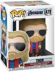 Vinylová figurka č. 479 Endgame - Thor