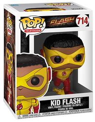 Vinylová figurka č. 714 Kid Flash