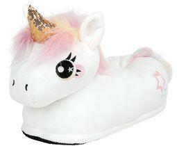 Pantofle pro dospělé Mia Unicorn
