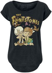 The Flintstones Pebbles & Bambam