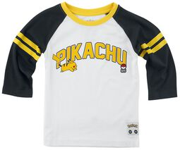 Pikachu - 025