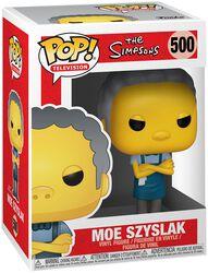 Vinylová figurka č. 500 Moe Szyslak