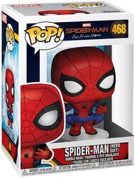 Vinylová figurka č. 468 Far From Home - Spider-Man (Hero_Suit)
