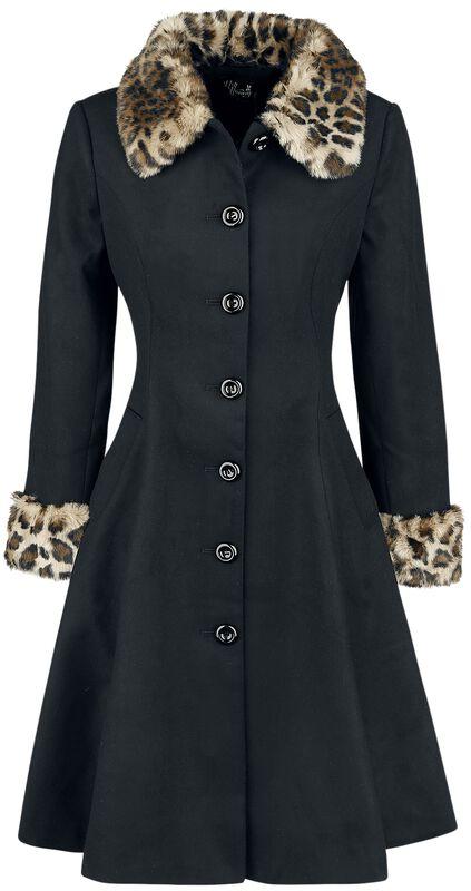 Kabát Robinson