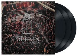 A decade of Delain - Live at Paradiso