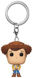 Klíčenka POP! - Woody