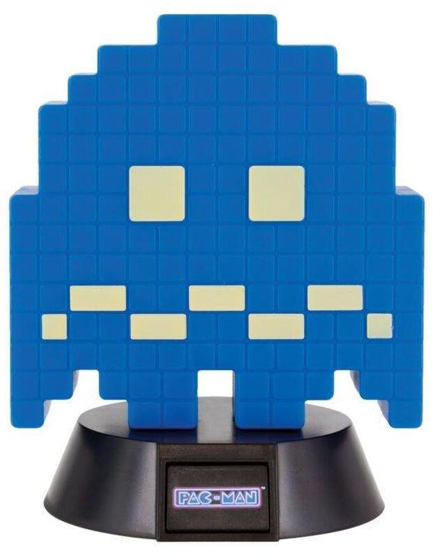 Pac-Man Blue Ghost