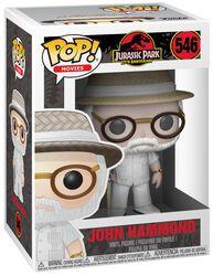 Vinylová figurka č. 546 John Hammond