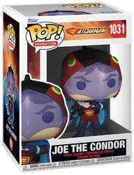 Vinylová figurka č. 1031 Joe The Condor