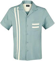 Bowlingová košile Lucky Stripe