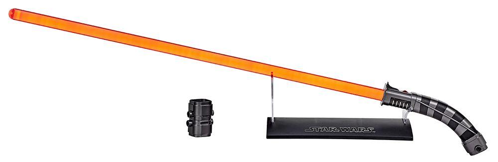Světelný meč The Black Series - Asajj Ventress - Force FX