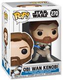 Vinylová figurka č. 270 Clone Wars - Obi Wan Kenobi