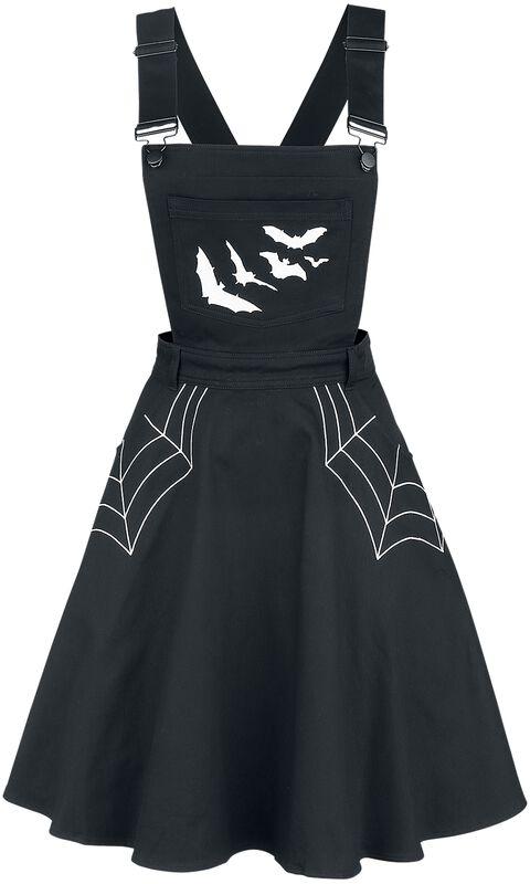 Šaty Miss Muffet Pinafore