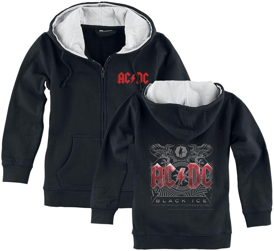 Metal-Kids - Black Ice