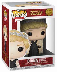 Vinylová figurka č. 03 Diana (Princess of Wales) (s možností chase)