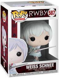 Vinylová figurka č. 587 Weiss Schnee