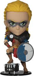 Figurka Valhalla - Eivor Female (Ubisoft Heroes Collection) Chibi