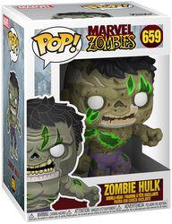 Vinylová figurka č. 659 Zombies - Zombie Hulk