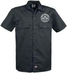 Pracovní košile Dickies - Custom Motors