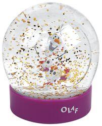 Sněžítko Olaf