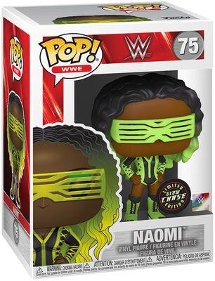 Vinylová figurka č. 75 Naomi (s možností chase)