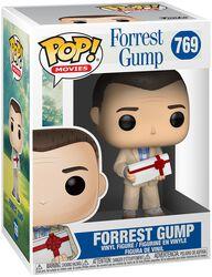 Forrest Gump Vinylová figurka č. 769 Forrest Gump
