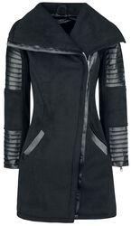 Kabát Galina