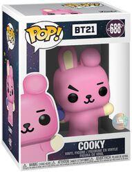 Cooky - Vinyl Figure 688